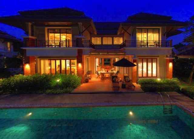 See Laguna Golf Villa - SOLD details