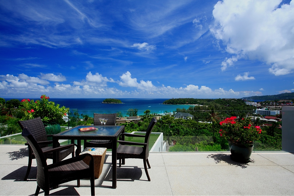 See Heights 2-Bed Sea-View Condo  -1060 details
