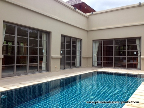 See The Residence Villa - 1070 details