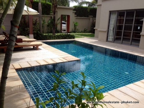 See Family Pool Villa - NOW SOLD details