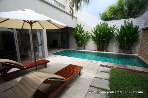 See The Residence Villa 1050 details