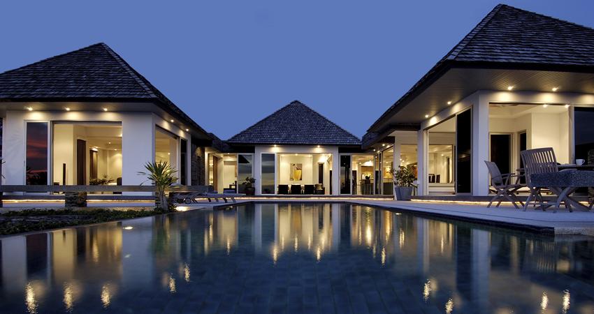 See Stunning 3-4 Bedroom Pool Villas details