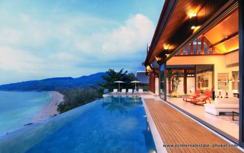 See Sea Views Luxury Villas details