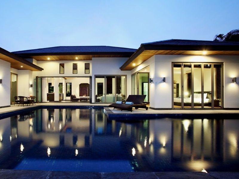 See Luxury Baan Mandala Pool Villa - 1127 details