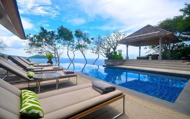See Samsara Stunning 6 Bedroom Ocean Front Villa - 1162 details