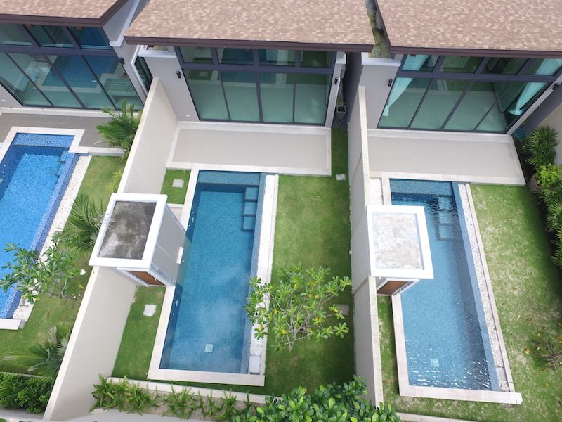 See 2 Bedroom Pool Villa details