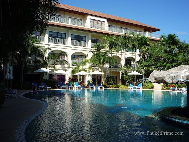 See Great Value 2-Bedroom Apartment, Bang Tao - 1274 details