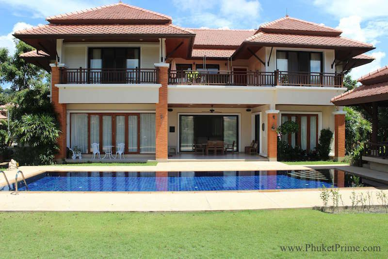 See Laguna 4 Bed Residence - 1281 SOLD details