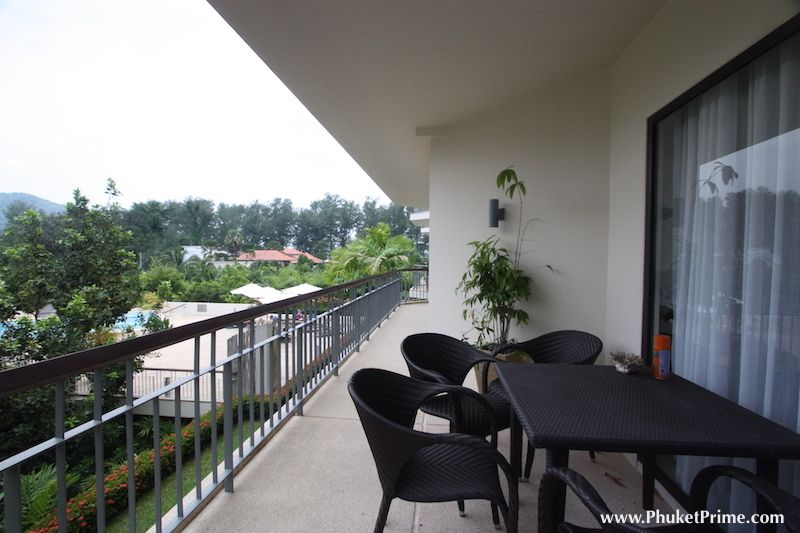 See 2 Bedroom Beachfront Apartment in Naiyang - 1312 details