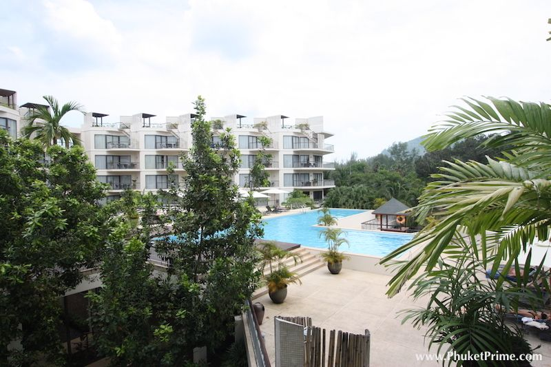 See 2 Bed Beachfront Apartment details