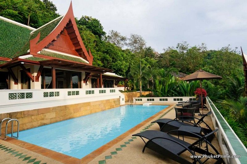 See Breathtaking Sea-View 4-Bed Villa - SOLD details