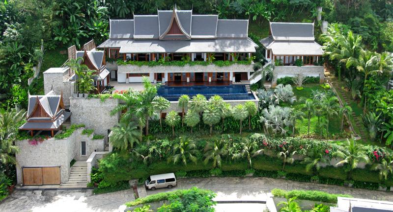 See Villa Shambala - SOLD details
