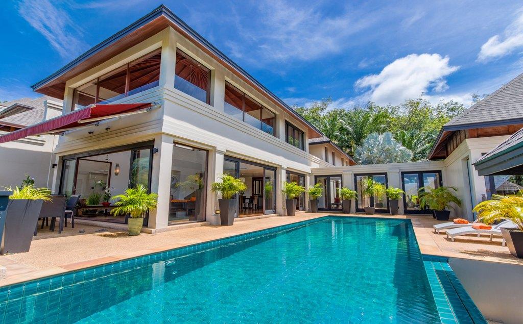 See Stunning Family Villa - SOLD details
