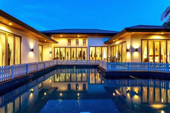 See Tropical 3-Bedroom Villa, Bang Tao - 1618 details
