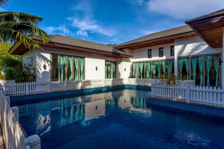 See Tropical 3-Bedroom Villa details