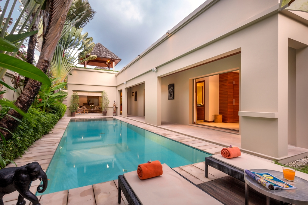 See 3 Bed Pool Villa In Great Location details