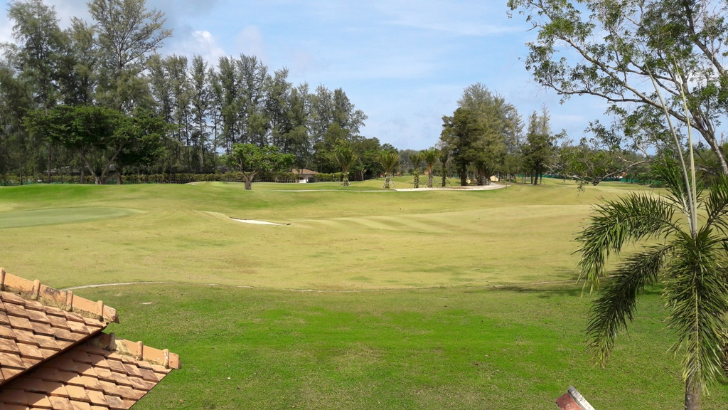 Stunning Townhome with Golf Views - 1626-20180829_101035wp.jpg
