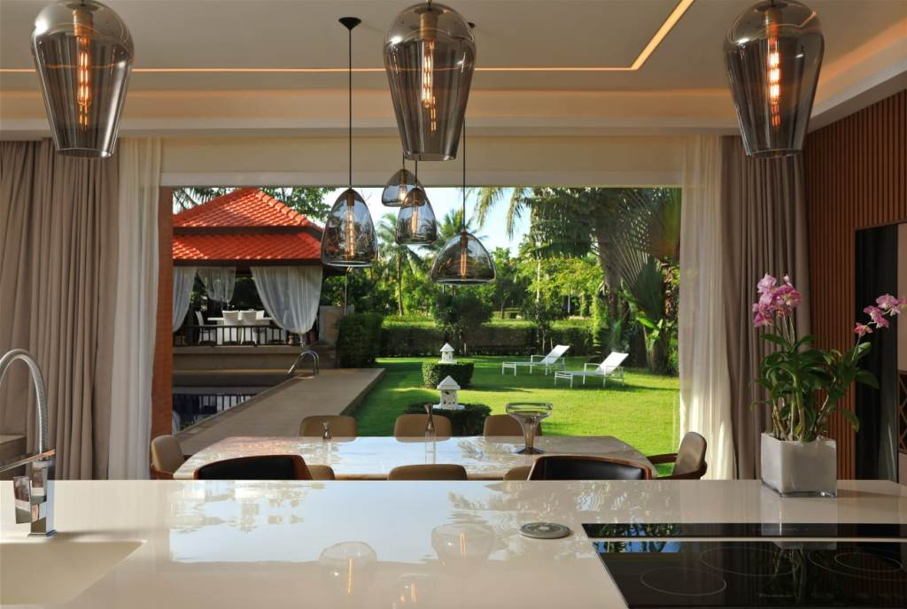 See Stunning Family Villa - SOLD! details