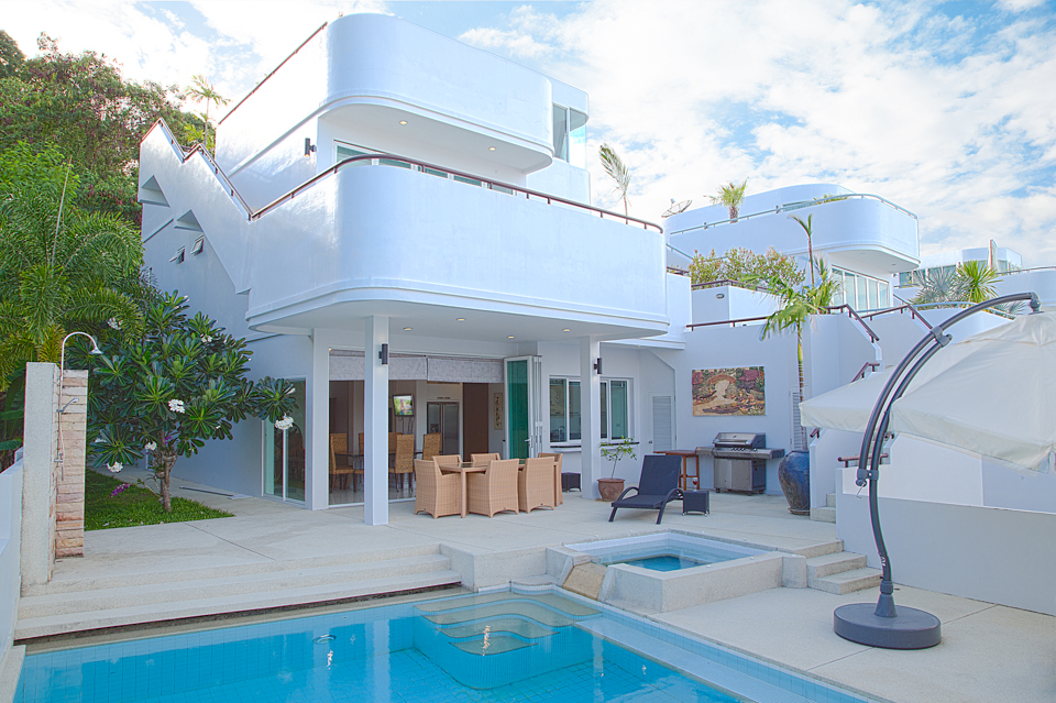 See 5 Bed Family Villa - SOLD! details