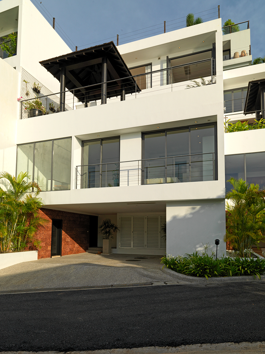 3 Bed Sea View Townhome - 1641-Surin Saan Facade(1).jpg