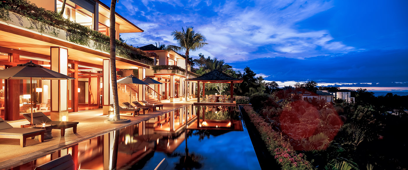 See Ultimate Family Villa details