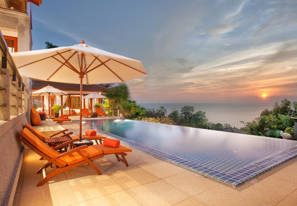 Sea View Family Villa-Villa Baan Bon Khao - Sunsets to stun.jpg
