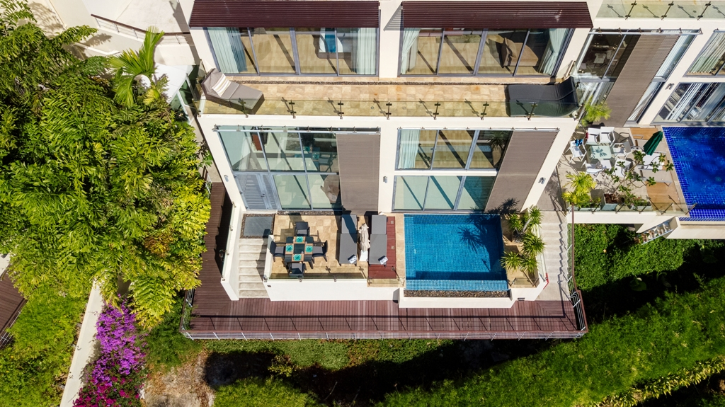 Perfect 3 Bedroom Sea View Condo-Drone_04.jpg