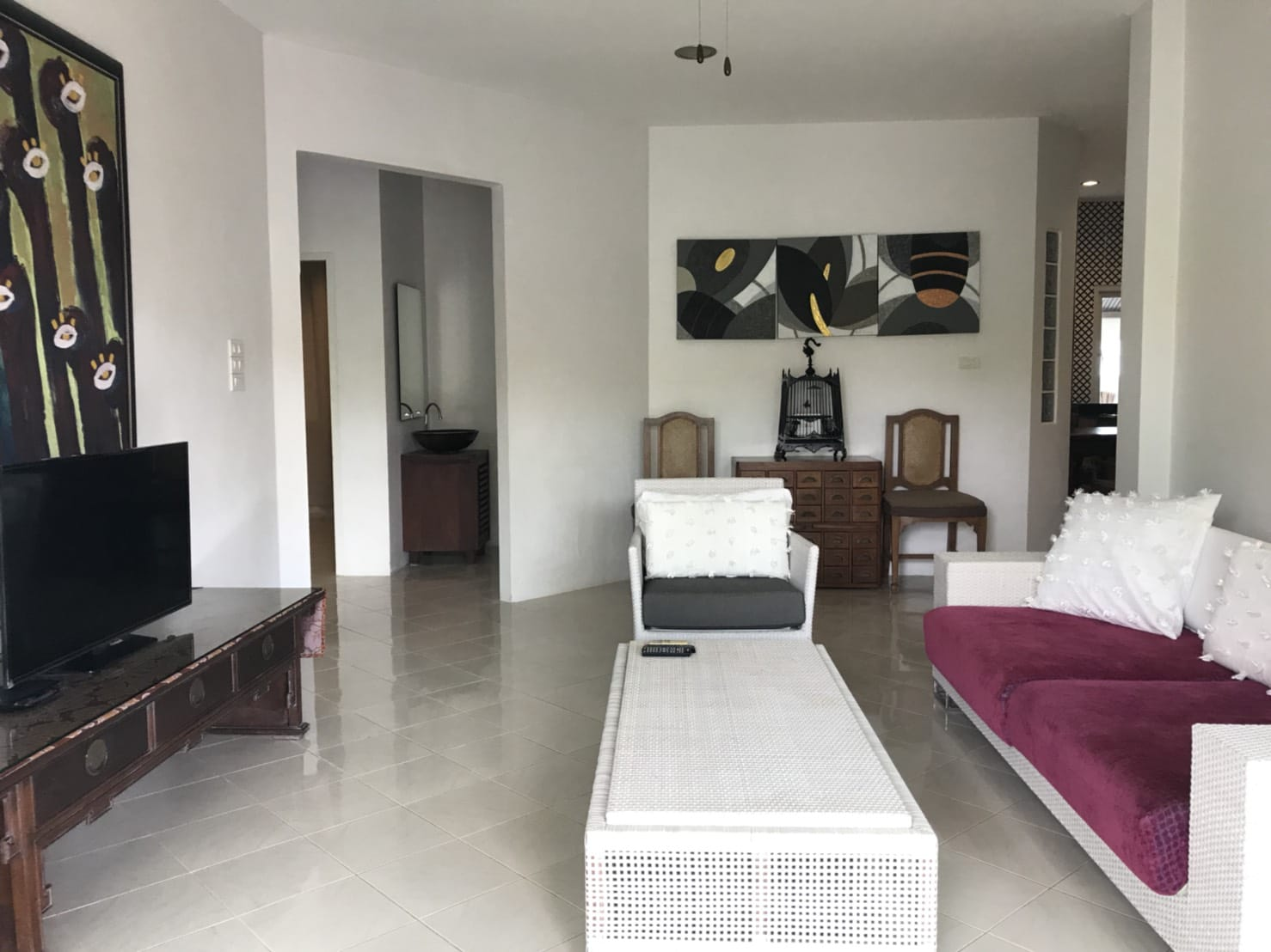 See Cherng Talay 2 Bedroom  details