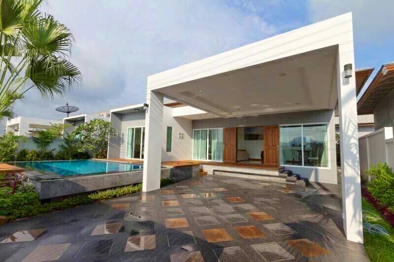 See Thalang 3 Bedroom Pool Villa details