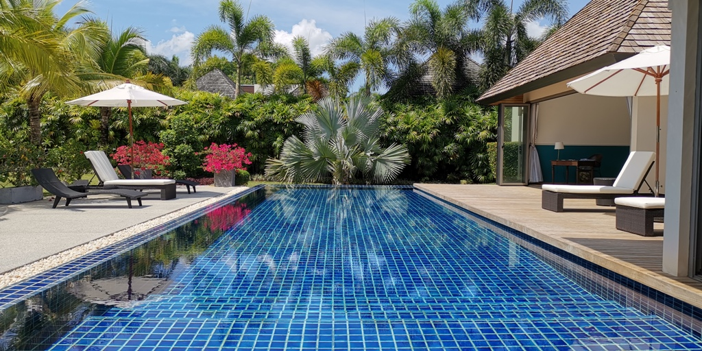 See Stunning Family Villa - SOLD details