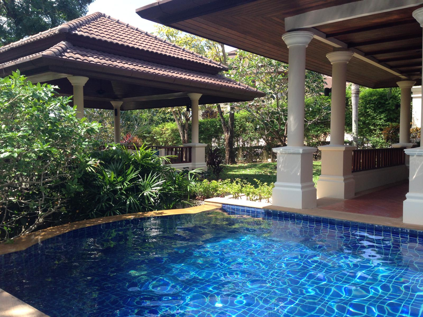 See Layan Beach Luxury 4 Bed Villa details