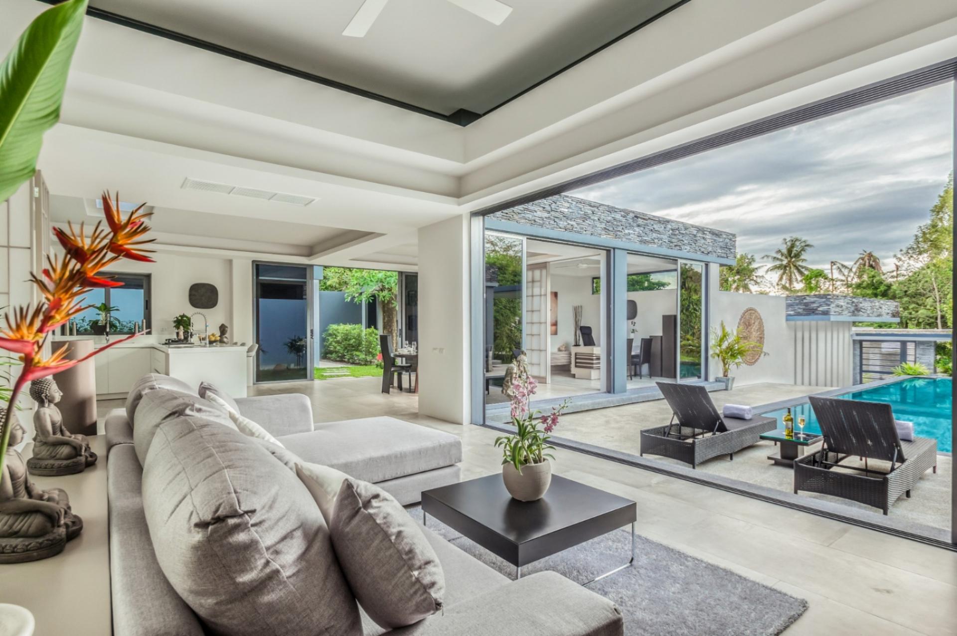 See 3-4 Bed Pool Villas details