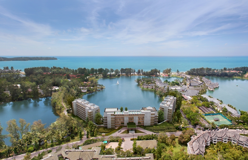 See Luxury Sea View Apartments details