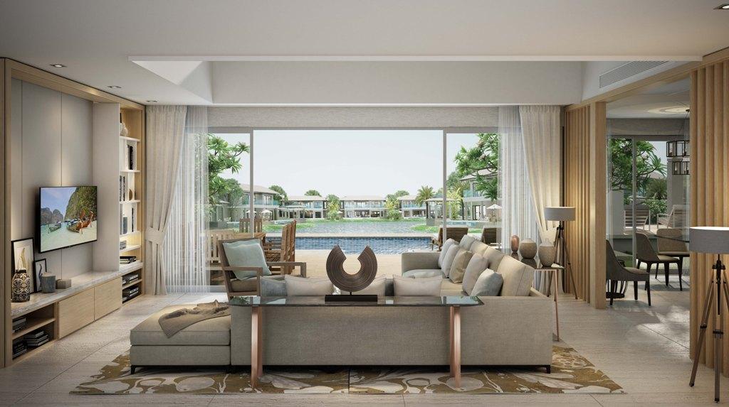Beautiful Family Pool Villas-Prime Real Estate Phuket 1679D Living room.jpg