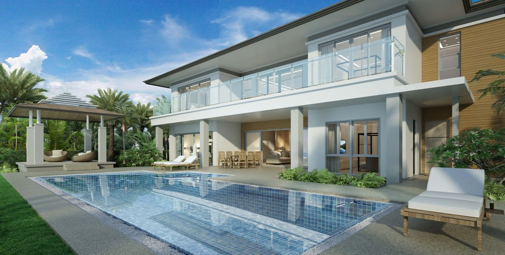 Beautiful Family Pool Villas-Prime Real Estate 1679D Pool.jpg