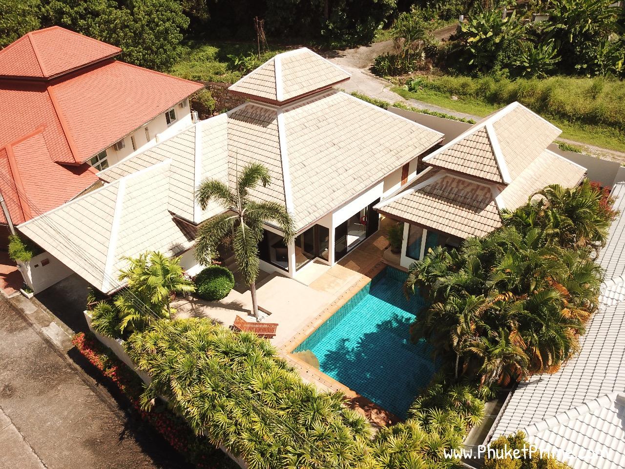 See Private, Peaceful Kamala Pool Villa details
