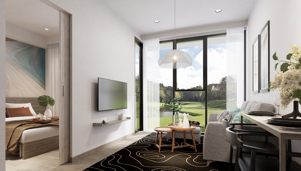Stunning 1-2 Bed Condominiums-Prime Real Estate 1684D Sky Park 1 bed.jpg