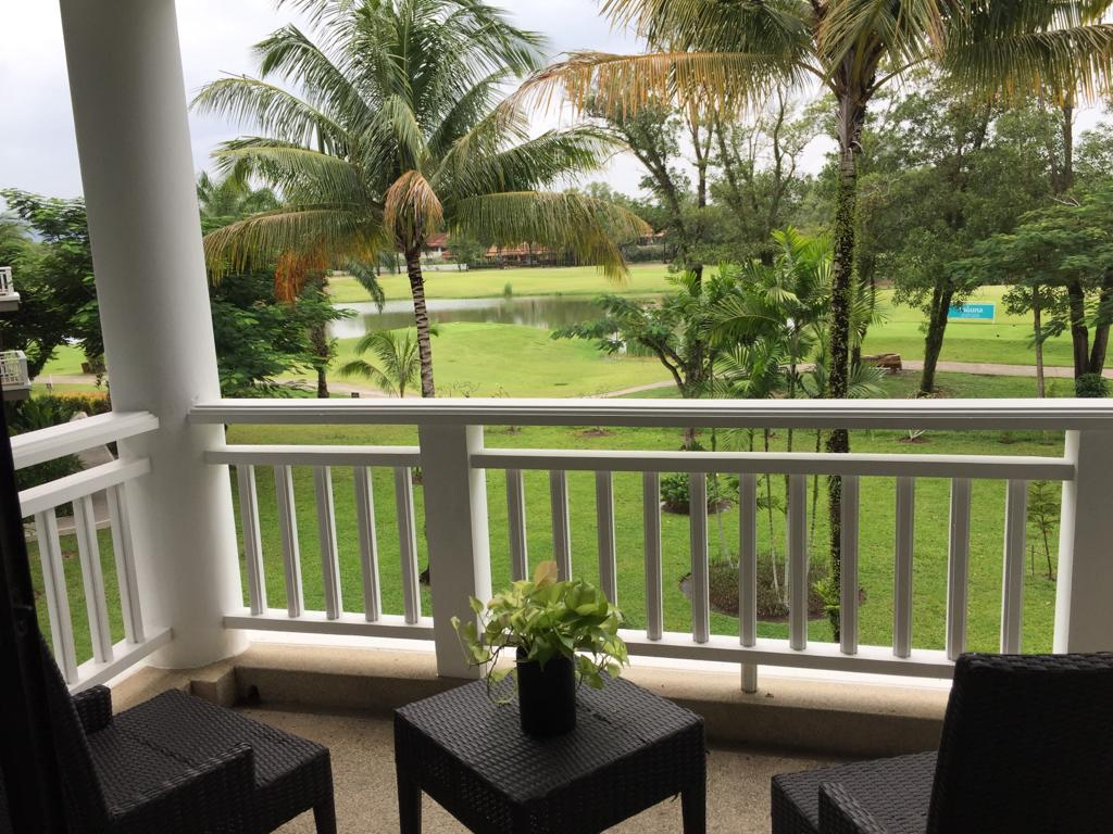 See Allamanda 2 Bedroom Golf Course View details