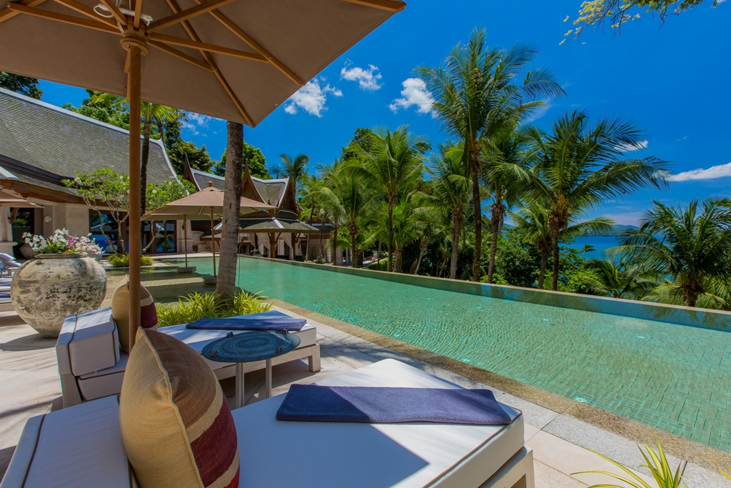 Stunning Oceanfront Luxury Villa-Stunning Oceanfront Luxury Villa Prime Real Estate Phuket 1688 pool & view.jpg