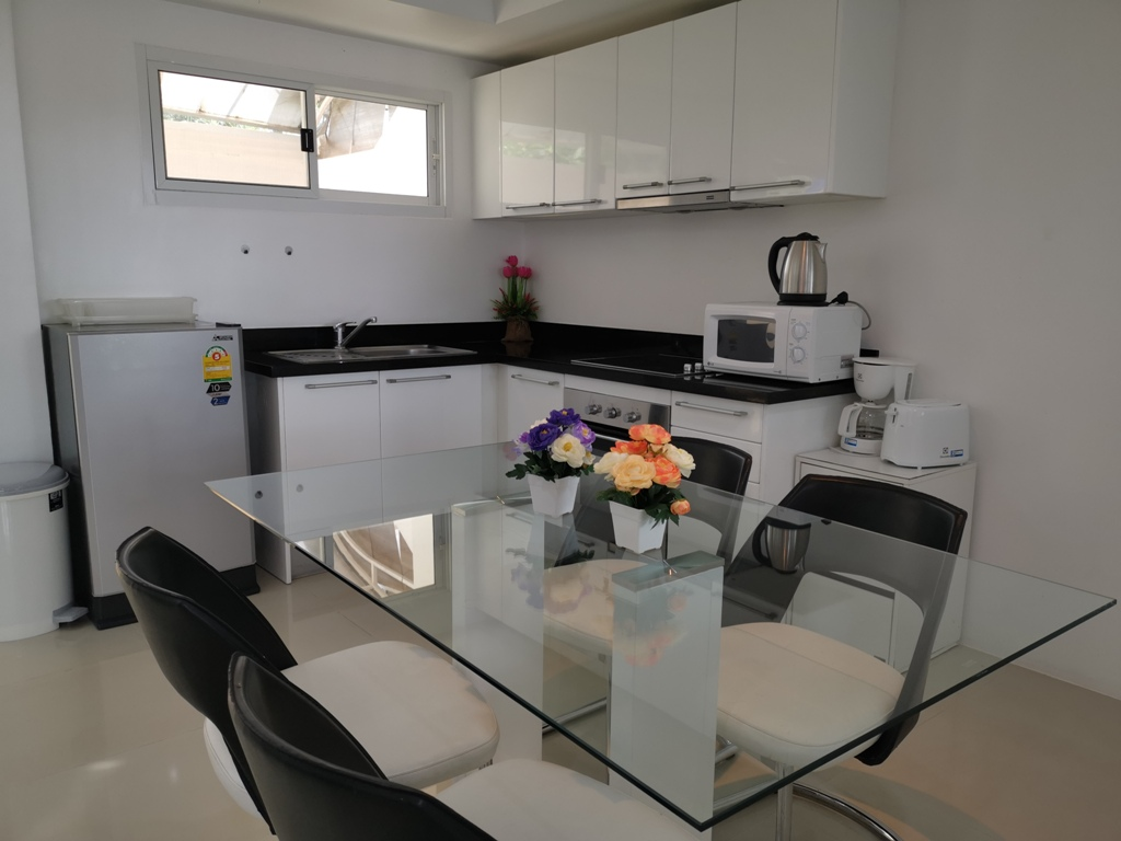 Great 2 Bed Townhome-2 Bed Townhome 1692 kitchen.jpg