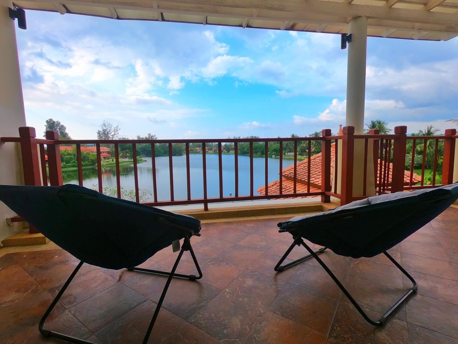 See Laguna Pool Villa 3 Bed Lagoon Views details
