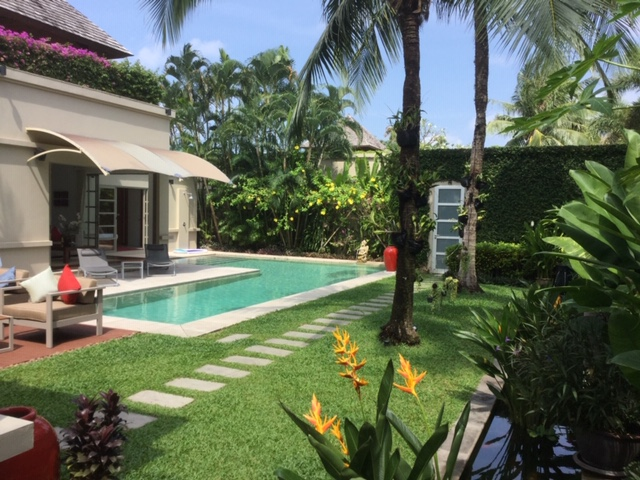 See Delightful 3 Bed Pool Villa Bang Tao details