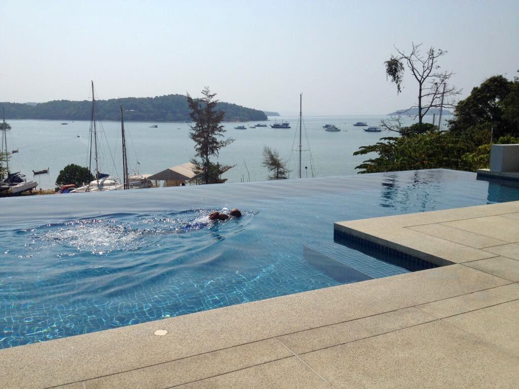 See East Coast Ocean Villas  details