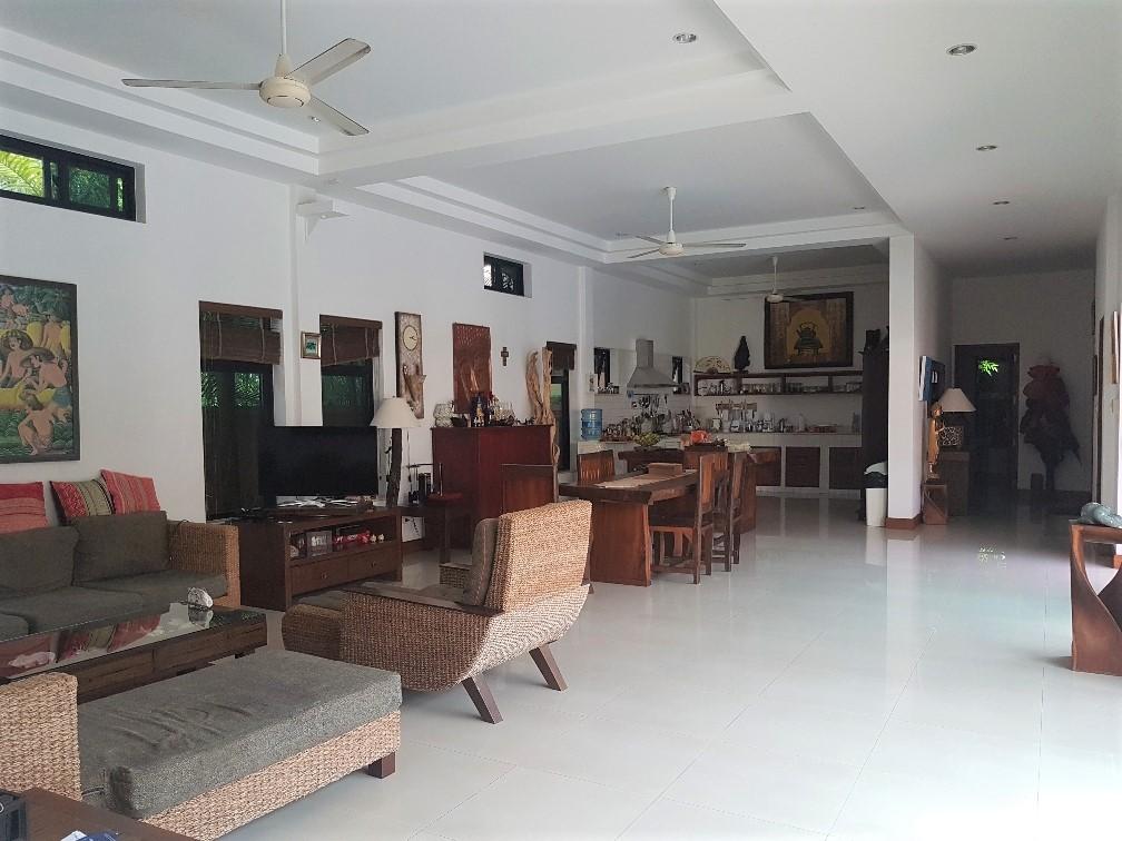 Chalong Pool Villa - 800sqm Plot-IMG_6041.JPG