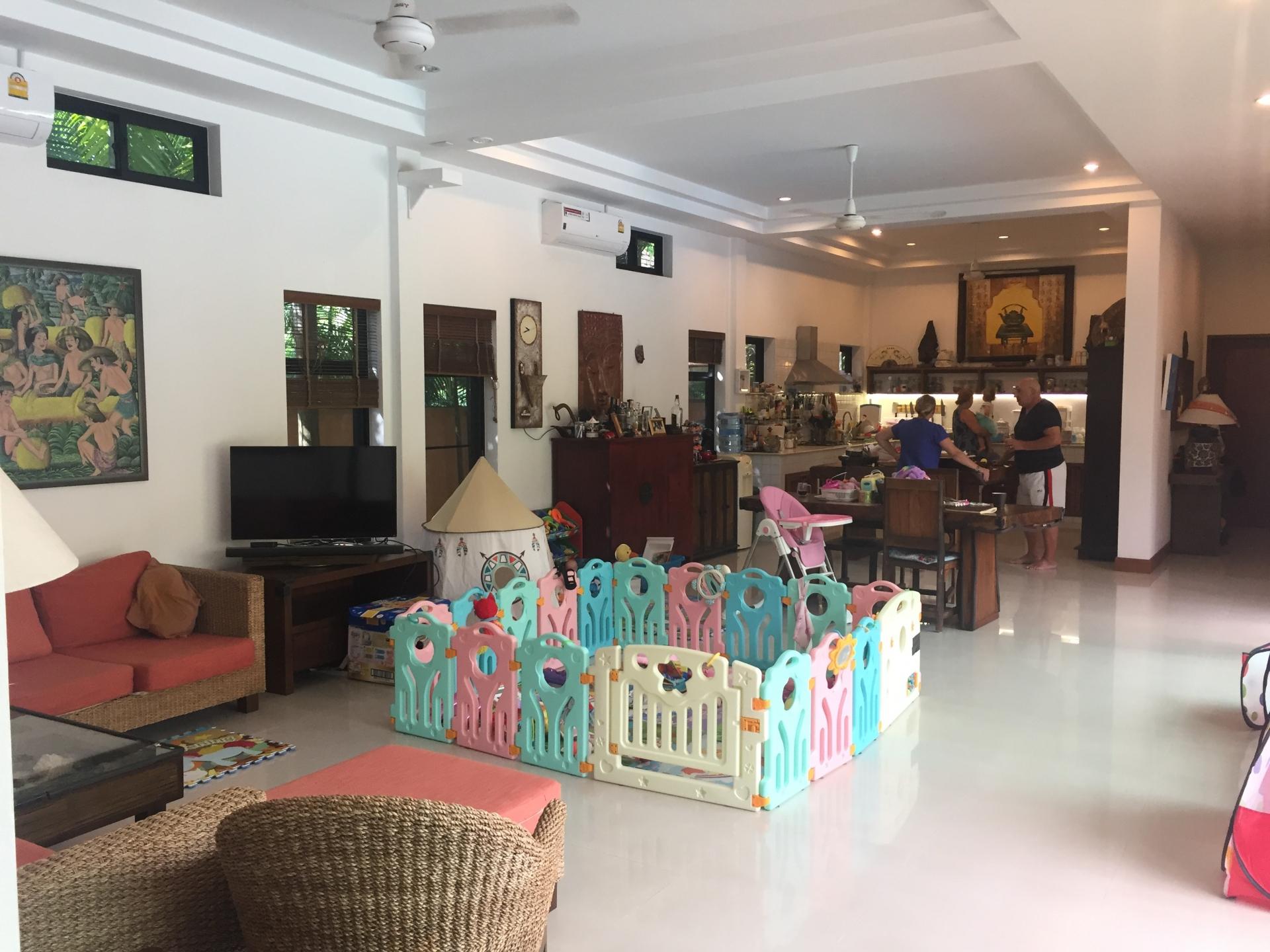 Chalong Pool Villa - 800sqm Plot-IMG_6018.JPG