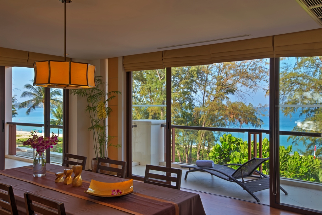 Stunning Sea View Penthouse-Stunning Sea View Penthouse dining view 1697.jpg