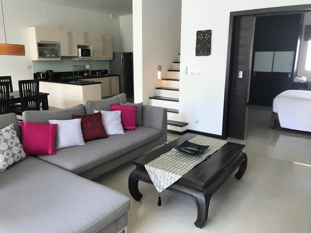 See Bang Tao 3 Bedroom Pool Villa details