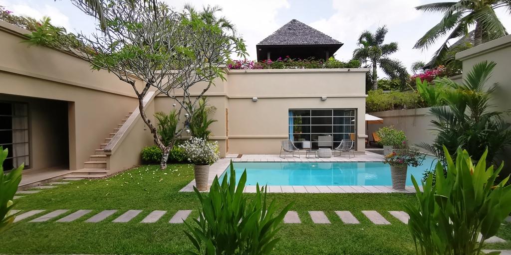 See 3 Bedroom Pool Villa details