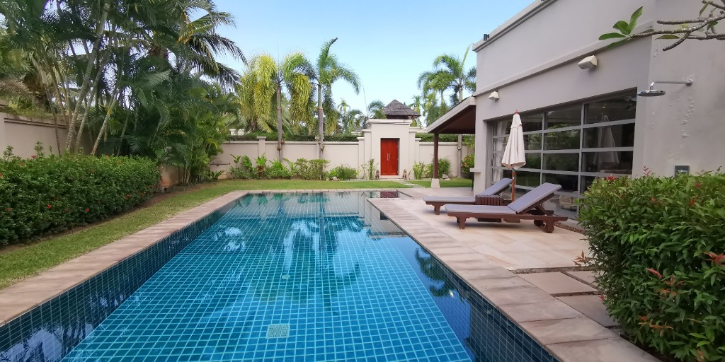 See 3 Bed Family Pool Villa details