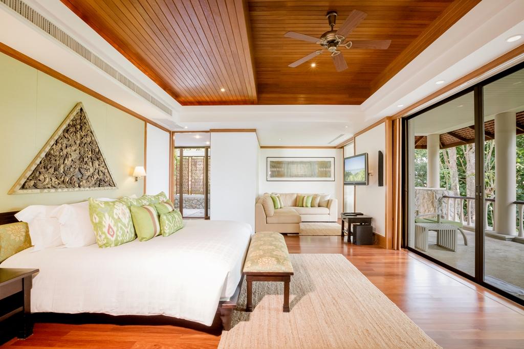 3 Bed Ocean view Pool Villa-Incredible 3 Bed Oceanview Villa 1714 bedroom 1.jpg